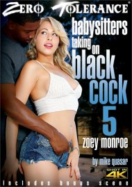 Buy Babysitters Taking On Black Cock 5