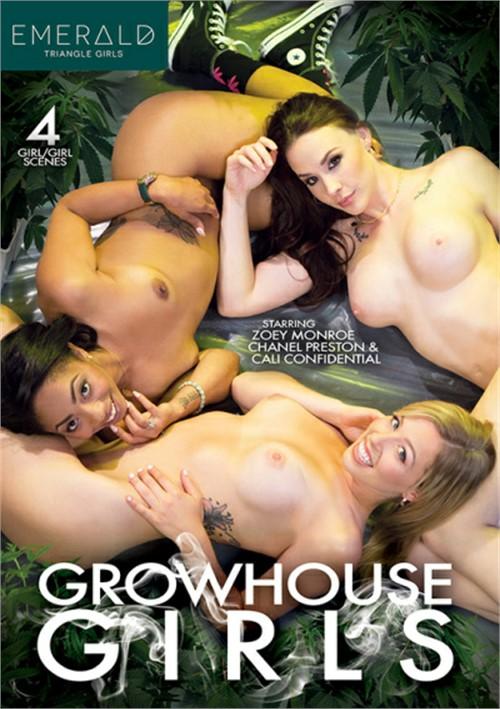 Growhouse Girls