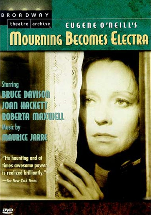 mourning becomes electra eugene oneill essay