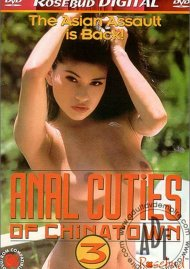 Anal Cuties of Chinatown 3