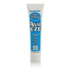 Anal-eze Sex Toy