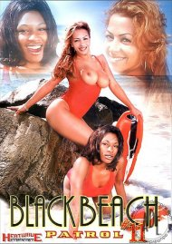Black Beach Patrol 11