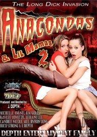 Anacondas & Lil Mamas #2