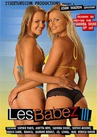 Les Babez 3 Porn Video