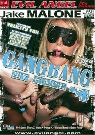 Gangbang My Face 4