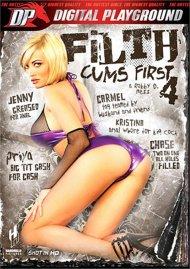 Filth Cums First 4 Porn Video