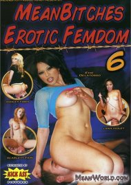 Mean Bitches Erotic Femdom 6