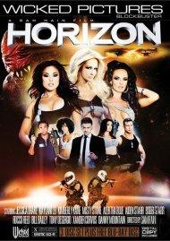 Horizon (2 DVD + 1 Blu-ray Combo)