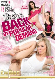 Bush Is Back By Popular Demand Porn Video