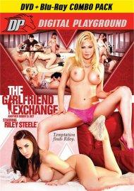 Girlfriend Exchange, The Porn Video
