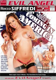 Rocco's Coming In America Porn Video
