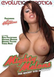 Mighty Melons Porn Video