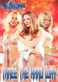 Three The Hard Way Porn Video