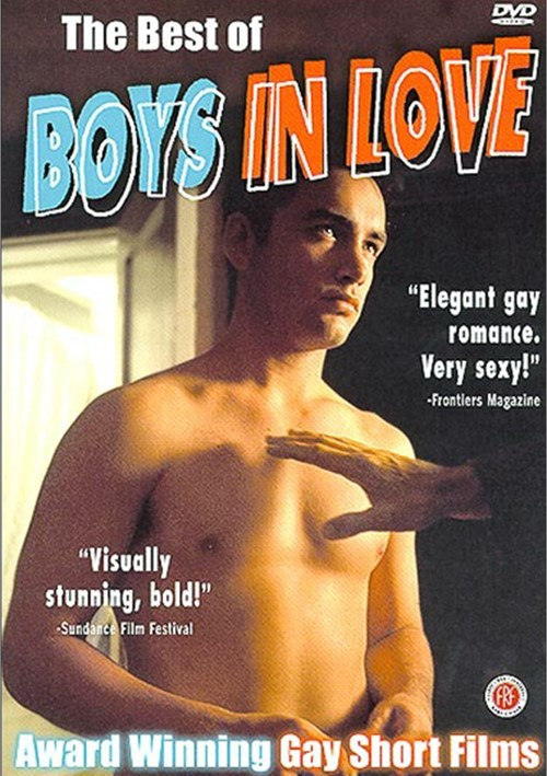 Best Of Boys In Love, The