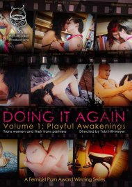 Doing It Again Vol. 1: Playful Awakenings Porn Video