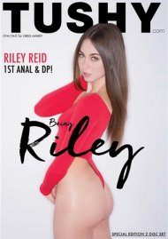 Being Riley Porn Video