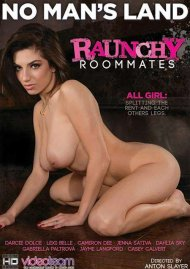 No Man's Land: Raunchy Roommates Porn Video