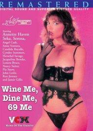 Buy Wine Me, Dine Me, 69 Me