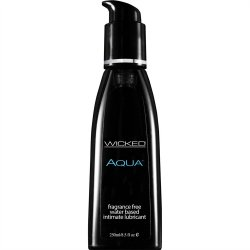 Wicked Aqua - Fragrance Free - 8.5 oz.