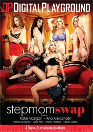 Stepmom Swap