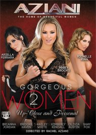 Buy Gorgeous Women Up-Close and Personal 2