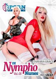 UK Nympho Nurses Vol. 05