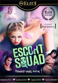 Escort Squad Porn Video