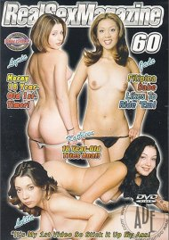 Real Sex Magazine 60