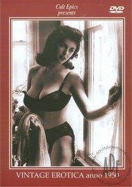 Vintage Erotica Anno 1950
