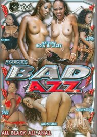 Bad Azz Porn Video