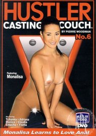 Buy Hustler Casting Couch X 6