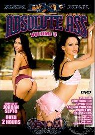 Absolute Ass 3