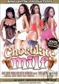 Chocolate MILF Porn Video