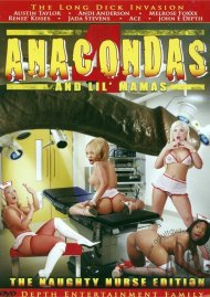 Anacondas & Lil Mamas #4 Porn Video