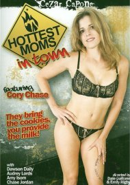 Hottest Moms in Town Porn Video