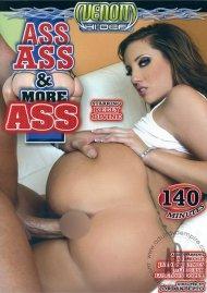 Ass Ass & More Ass