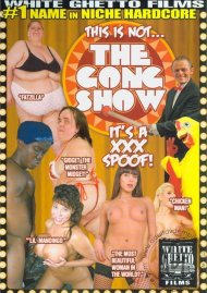 This Is Not The Gong Show It's A XXX Spoof!