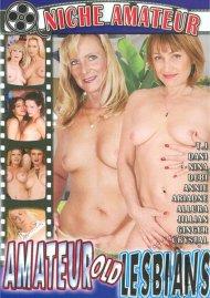 Amateur Old Lesbians Porn Video