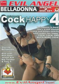 Cock Happy 4 Porn Video