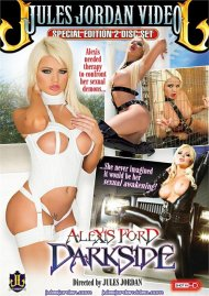 Alexis Ford Darkside Porn Movie