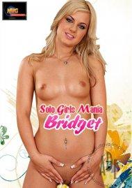 Solo Girls Mania: Bridget Porn Video