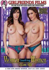 Buy Women Seeking Women Vol. 103