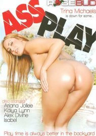 Ass Play Porn Video