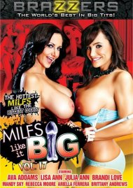 MILFS Like It Big Vol. 17