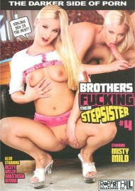 Brothers Fucking Their Stepsister #4