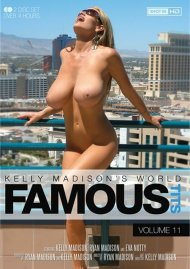 Kelly Madison's World Famous Tits Vol. 11