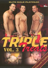 Triple Treats Vol. 3 Porn Movie