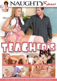 Teacher's Pet, The