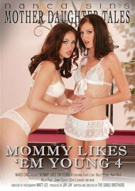 Mommy Likes 'Em Young 4