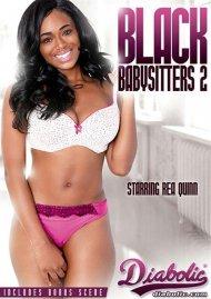 Black Babysitters 2 Porn Video